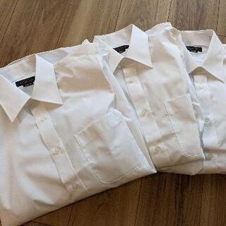未使用ワイシャツ 39-78 3枚セット