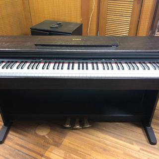 ヤマハ デジタルピアノYDP-201