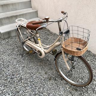 最終値下げ!子供用 20インチ 自転車 女の子