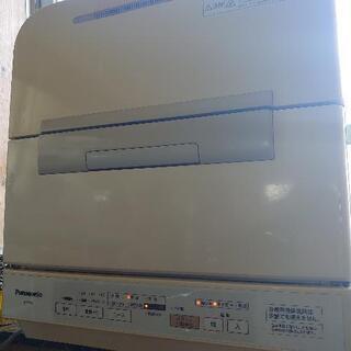 食洗機 NP-TM5 ジャンク品