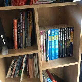 【再投稿】本棚のみです!