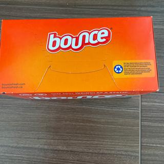 値下げします!柔軟シート bounce(バウンス)160枚