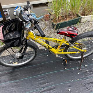 子供用自転車 22インチ CTB SPORT