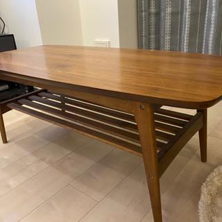 ローウッドテーブル
