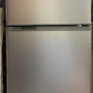 SANYOノンフロン2ドア冷蔵庫お譲り致します