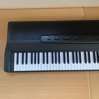 カシオ 電子ピアノ ヘッドホン付き
