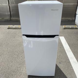 高年式!☆★2019年式❗️ハイセンス HISENSE冷凍冷蔵庫...