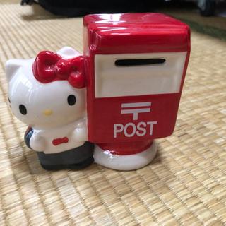 1976 キティーちゃん 貯金箱