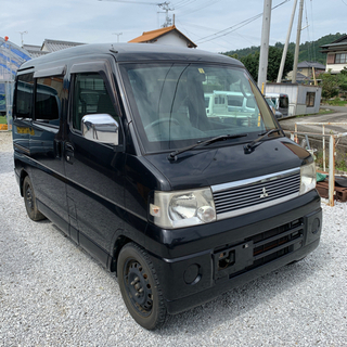 H20年式 日産クリッパーリオ 4WD 現状 格安
