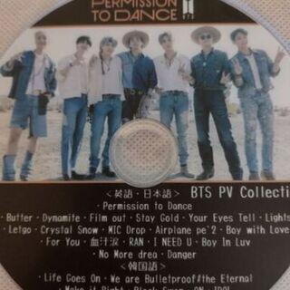 BTS新曲多数収録DVD