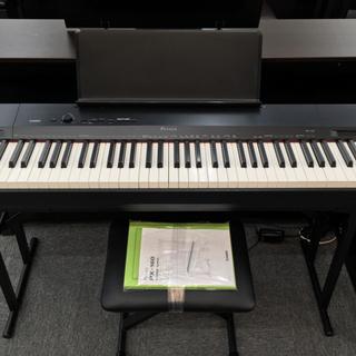 i390 CASIO PX160BK2015年製 カシオ 電子ピアノ