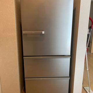 【ネット決済】☆3ドア冷蔵庫☆