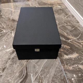 靴 空き箱 モデルルーム使用品 大