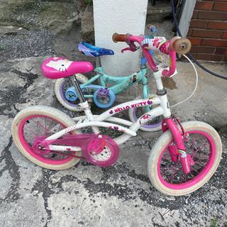 自転車 無料