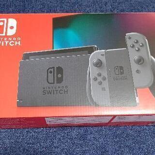 【新品・未使用・本体】Nintendo Switch