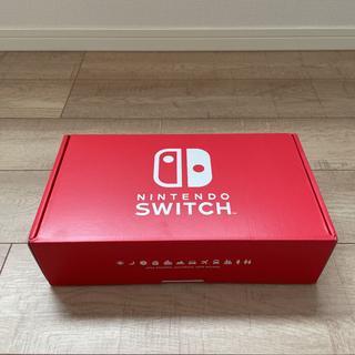 【ネット決済】【新品・未使用】Nintendo Switch