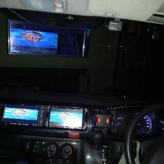 ハイエーススーパーロング 200系 4WD - 中古車