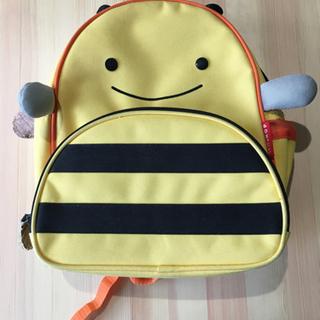 幼稚園児/保育園児用のかわいいリュックサック