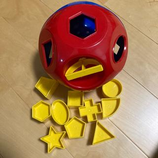 【ネット決済】型はめおもちゃ ベビーおもちゃ