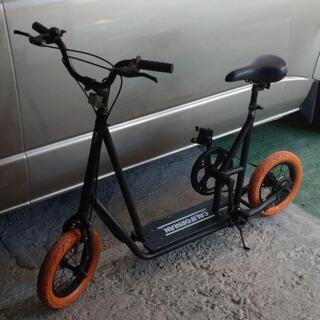 今月末まで キックボード 自転車
