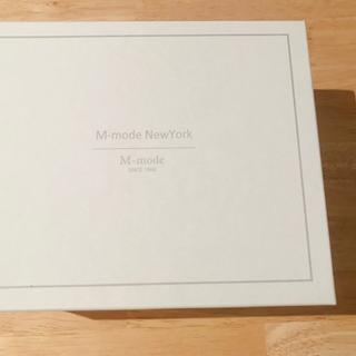 M-mode New York ウッドタンブラー ペアセット