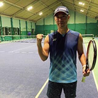 ソフトテニス教えます!【土日祝 関西圏】