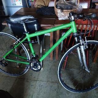 GIOS自転車