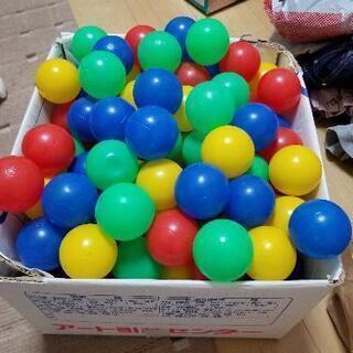 ボールプール用 ボール 120個