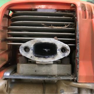 園芸機械(エンジン駆動式)の出張修理承ります‼︎