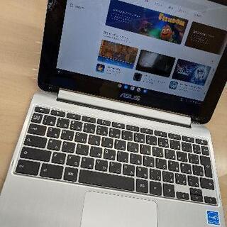 【ネット決済】ASUS Chromebook C101PA(ジャ...
