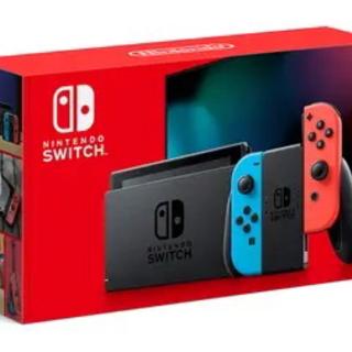 【ネット決済】Nintendo Switch 本体 Joy-Co...