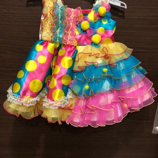 ドレス 80