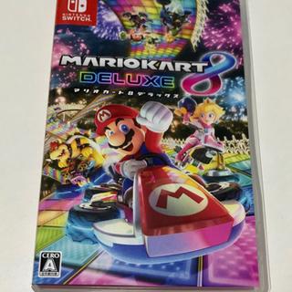 【ネット決済】マリオカート8 デラックス[Nintendo Sw...