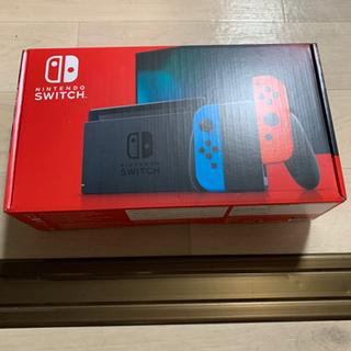 任天堂Switch ソフト3本付き