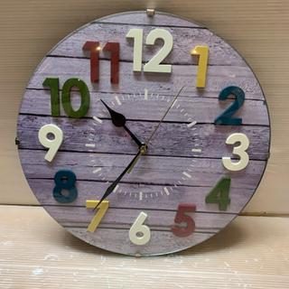 プチプラでカフェ風に♡ニトリのおしゃれな掛け時計