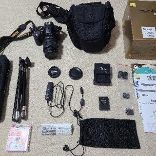 ニコン デジタル一眼レフカメラ D3100