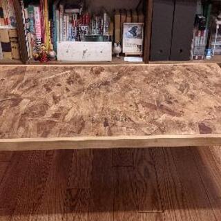 osbボード  折りたたみテーブル