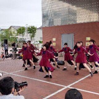 太田川駅前広場ハロウィーン音楽祭ステージ出演者募集‼️