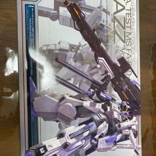 【新品未開封】MG 1/100 強化型ダブルゼータガンダム Ve...
