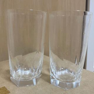 SHINEI GLASS  WARE  グラス12個 未使用に近いです