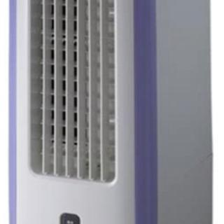 ✨ 洗濯物の乾燥にも‼️自然な涼風を提供してくる移動式の冷風機✨