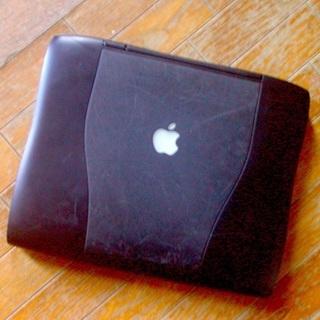 Macintosh PowerBook PISMO のケ…