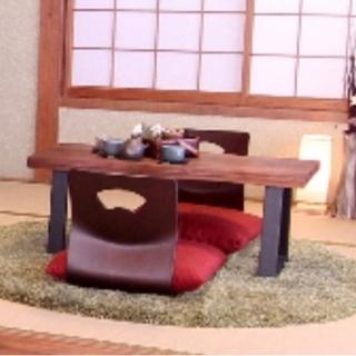 【ネット決済】円形ラグマット 緑