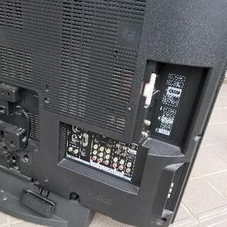 2007年製造 テレビ - 家具