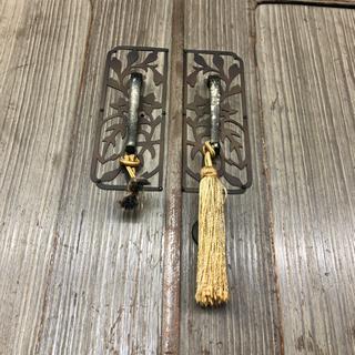 ⓾昭和レトロ 和箪笥 タンス 収納 家具