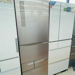 🔷TOSHIBA(東芝) 410L冷蔵庫 🔹定価¥105,…