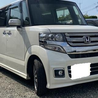 ★超人気車種★ コミコミ111万円 ホンダN-BOX