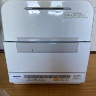 食洗機 パナソニック NP-TM8