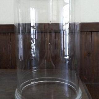 【ネット決済】レトロなガラス瓶カバー