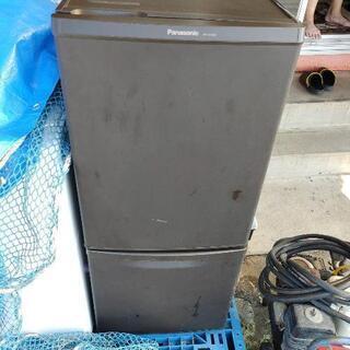 【ネット決済】冷蔵庫 NR-B14BW